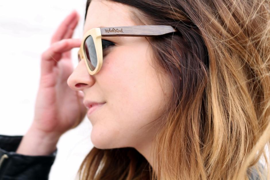 Nebelkind Sonnenbrille